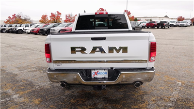2018 Ram 1500 Crew Cab 4x4, Pickup #C8318 - photo 4