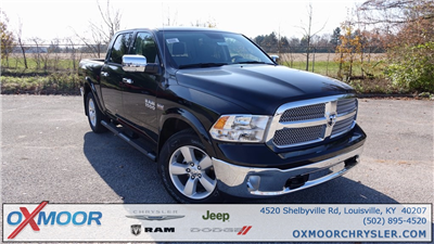 2018 Ram 1500 Crew Cab 4x4, Pickup #C8322 - photo 1