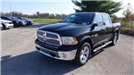2018 Ram 1500 Crew Cab 4x4, Pickup #C8322 - photo 7
