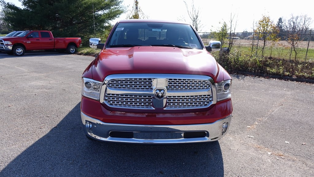 2018 Ram 1500 Quad Cab 4x4, Pickup #C8390 - photo 8