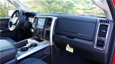 2018 Ram 1500 Quad Cab 4x4, Pickup #C8390 - photo 28