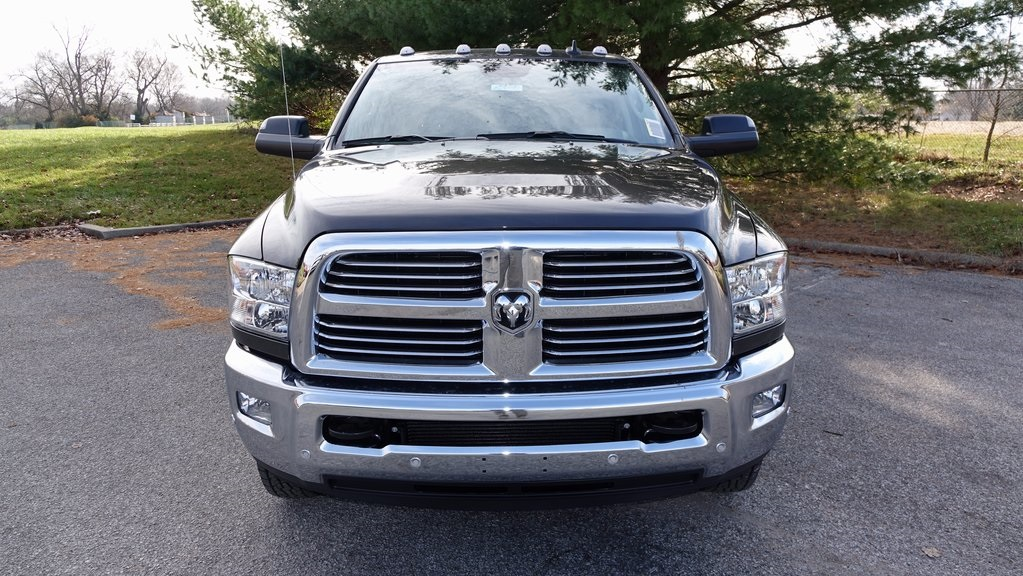 2018 Ram 3500 Crew Cab DRW 4x4, Pickup #C8391 - photo 8