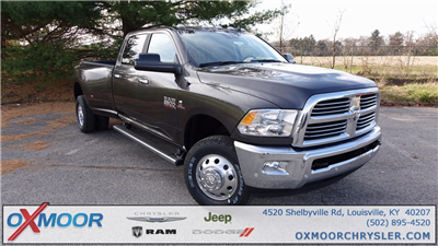 2018 Ram 3500 Crew Cab DRW 4x4, Pickup #C8391 - photo 1