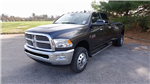 2018 Ram 3500 Crew Cab DRW 4x4, Pickup #C8391 - photo 7