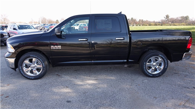 2018 Ram 1500 Crew Cab, Pickup #C8400 - photo 6