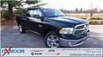 2018 Ram 1500 Crew Cab, Pickup #C8400 - photo 1