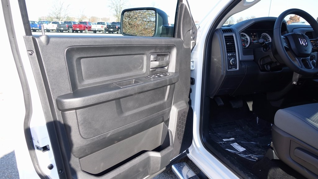 2018 Ram 1500 Crew Cab 4x4, Pickup #C8404 - photo 10