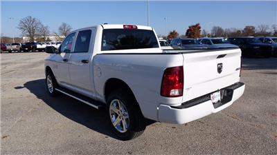 2018 Ram 1500 Crew Cab 4x4, Pickup #C8404 - photo 5