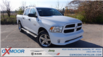 2018 Ram 1500 Crew Cab 4x4, Pickup #C8404 - photo 1