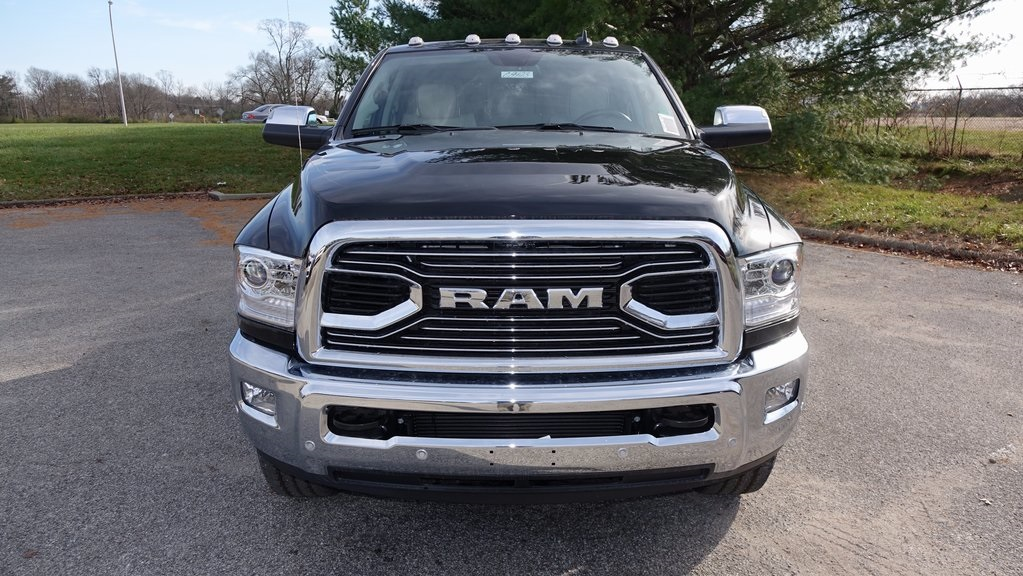 2018 Ram 2500 Mega Cab 4x4, Pickup #C8423 - photo 8