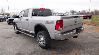 2018 Ram 2500 Crew Cab 4x4, Pickup #C8462 - photo 5