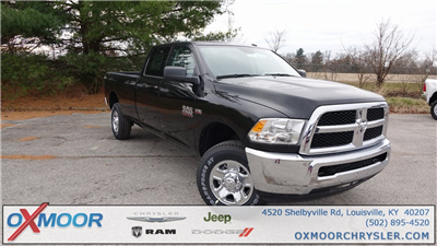 2018 Ram 2500 Crew Cab 4x4, Pickup #C8465 - photo 1