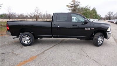 2018 Ram 2500 Crew Cab 4x4, Pickup #C8465 - photo 3