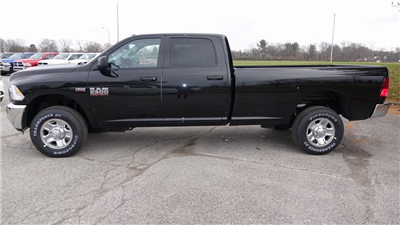 2018 Ram 2500 Crew Cab 4x4, Pickup #C8465 - photo 6