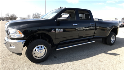 2018 Ram 3500 Crew Cab DRW 4x4, Pickup #C8504 - photo 7