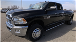 2018 Ram 3500 Crew Cab DRW 4x4, Pickup #C8504 - photo 9