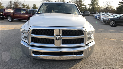 2018 Ram 3500 Crew Cab DRW 4x4, Pickup #C8531 - photo 12
