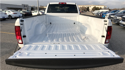 2018 Ram 3500 Crew Cab DRW 4x4, Pickup #C8531 - photo 11