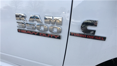 2018 Ram 3500 Crew Cab DRW 4x4, Pickup #C8531 - photo 8