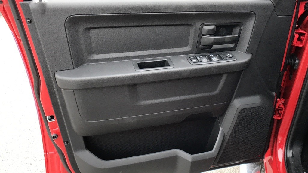 2018 Ram 1500 Crew Cab 4x4, Pickup #C8539 - photo 24