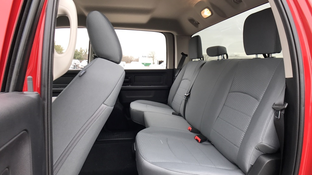 2018 Ram 1500 Crew Cab 4x4, Pickup #C8539 - photo 26
