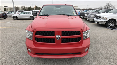 2018 Ram 1500 Crew Cab 4x4, Pickup #C8539 - photo 8