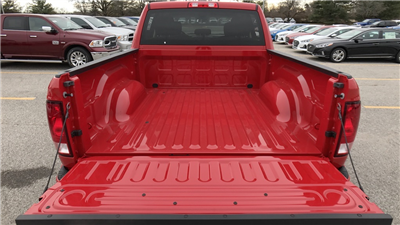 2018 Ram 1500 Crew Cab 4x4, Pickup #C8539 - photo 29