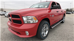 2018 Ram 1500 Crew Cab 4x4, Pickup #C8539 - photo 7