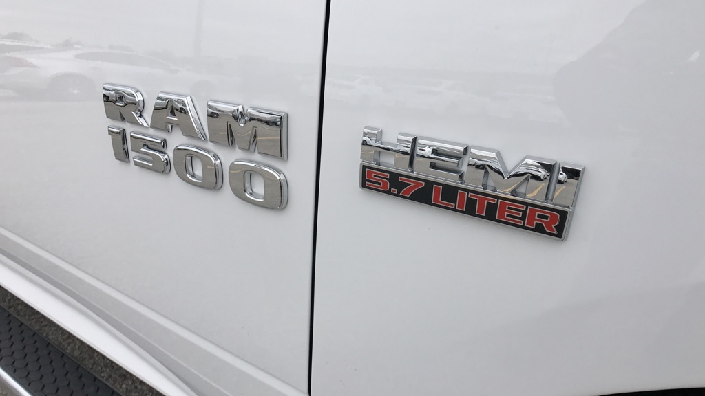 2018 Ram 1500 Crew Cab 4x4, Pickup #C8560 - photo 12