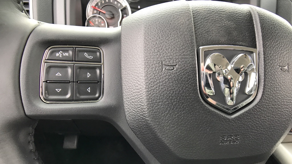 2018 Ram 1500 Crew Cab 4x4, Pickup #C8560 - photo 17