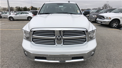 2018 Ram 1500 Crew Cab 4x4, Pickup #C8560 - photo 9