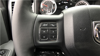2018 Ram 1500 Crew Cab 4x4, Pickup #C8588 - photo 19