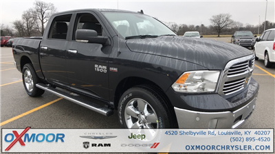 2018 Ram 1500 Crew Cab 4x4, Pickup #C8588 - photo 1