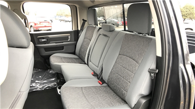 2018 Ram 1500 Crew Cab 4x4, Pickup #C8588 - photo 29