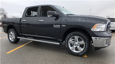 2018 Ram 1500 Crew Cab 4x4, Pickup #C8588 - photo 3