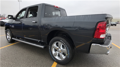 2018 Ram 1500 Crew Cab 4x4, Pickup #C8588 - photo 5