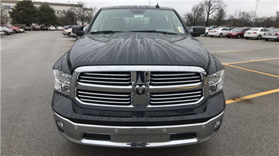 2018 Ram 1500 Crew Cab 4x4, Pickup #C8588 - photo 13