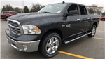 2018 Ram 1500 Crew Cab 4x4, Pickup #C8588 - photo 9