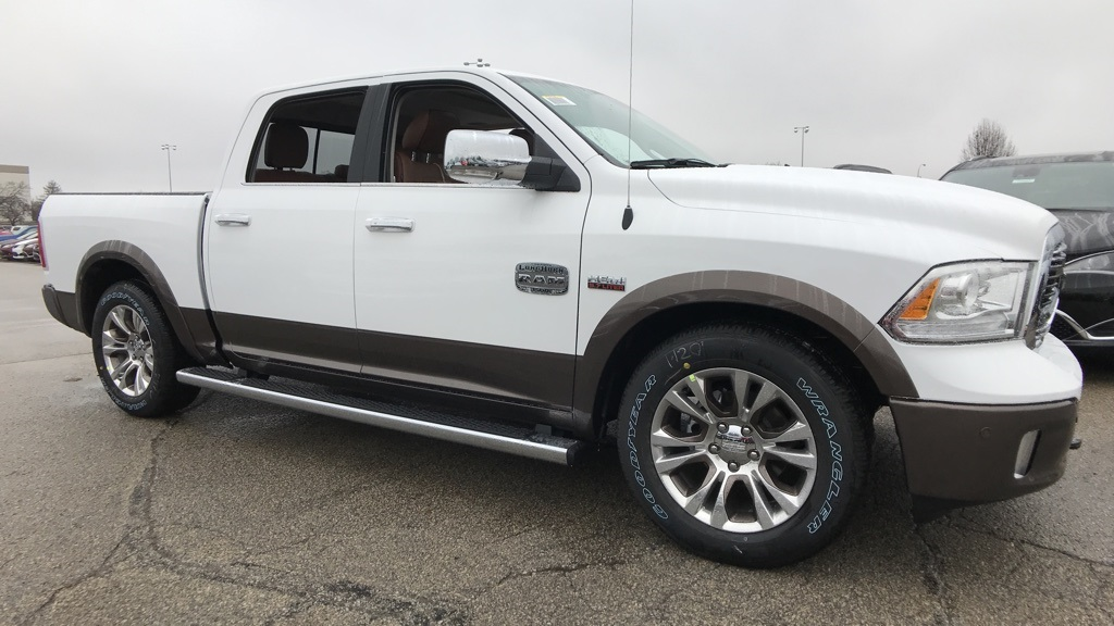2018 Ram 1500 Crew Cab 4x4, Pickup #C8617 - photo 3