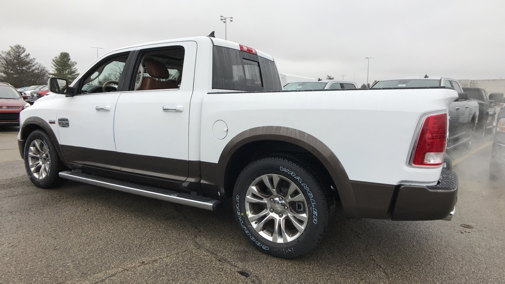 2018 Ram 1500 Crew Cab 4x4, Pickup #C8617 - photo 5