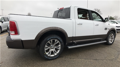 2018 Ram 1500 Crew Cab 4x4, Pickup #C8617 - photo 2