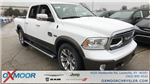 2018 Ram 1500 Crew Cab 4x4, Pickup #C8617 - photo 1