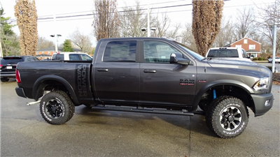 2018 Ram 2500 Crew Cab 4x4, Pickup #C8626 - photo 3
