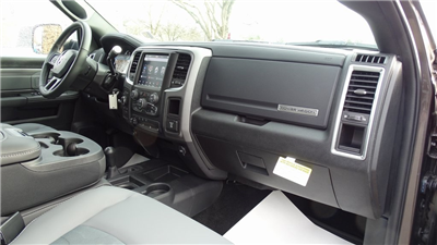 2018 Ram 2500 Crew Cab 4x4, Pickup #C8626 - photo 29