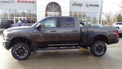 2018 Ram 2500 Crew Cab 4x4, Pickup #C8626 - photo 6