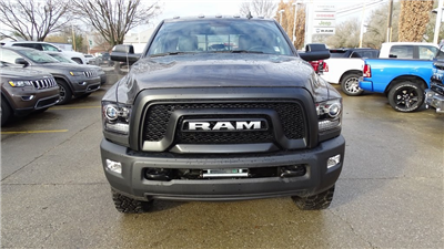 2018 Ram 2500 Crew Cab 4x4, Pickup #C8626 - photo 8