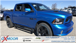 2018 Ram 1500 Crew Cab 4x4, Pickup #C8636 - photo 1