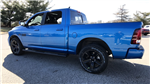 2018 Ram 1500 Crew Cab 4x4, Pickup #C8636 - photo 5