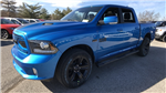 2018 Ram 1500 Crew Cab 4x4, Pickup #C8636 - photo 9