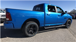 2018 Ram 1500 Crew Cab 4x4, Pickup #C8636 - photo 2